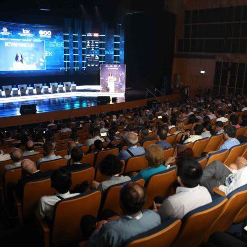 Los expertos mundiales en ciberseguridad se reúnen en Israel