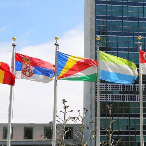Campaña de malware afecta especialmente a embajadas y consulados